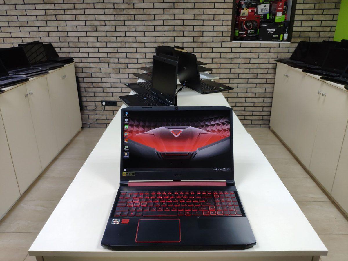 Acer Nitro 5 AN515-43