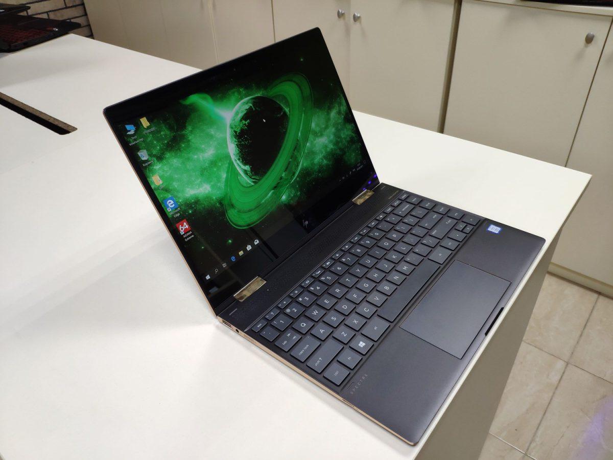 HP a13-ae000 X360