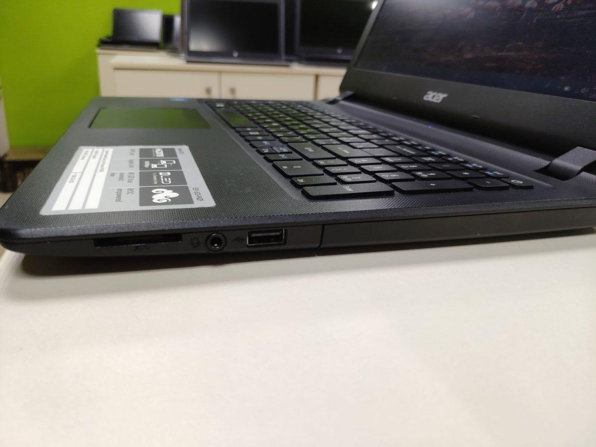 Acer Aspire ES1-533-P4ZP