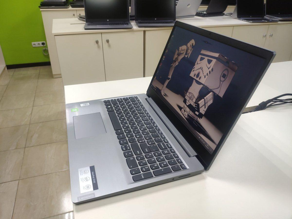 Lenovo IdeaPad S145-15