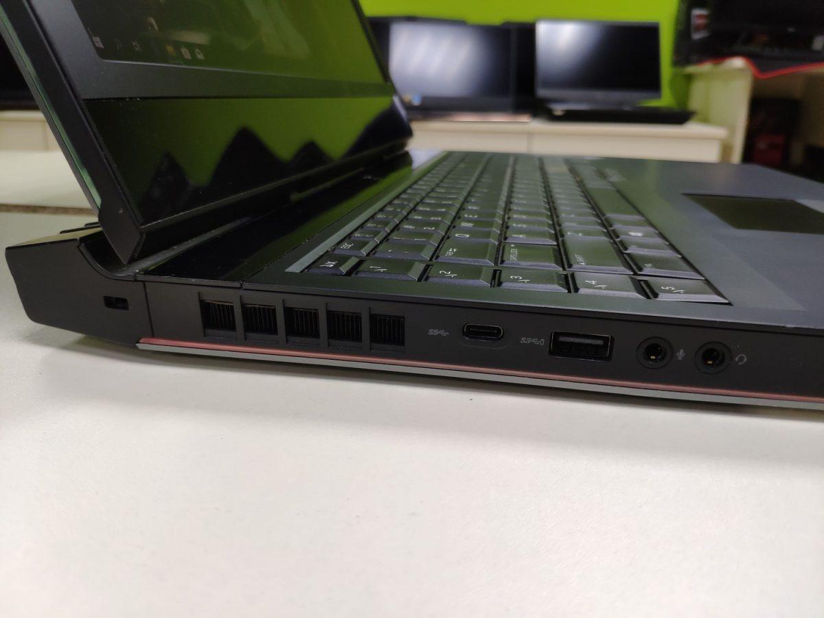Dell Alienware 17 R4