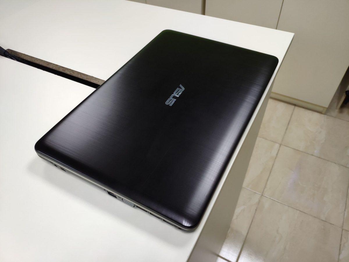 Asus R540L