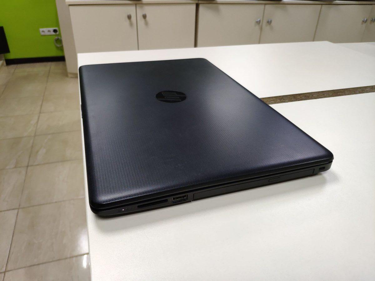 HP 15-da0009nk