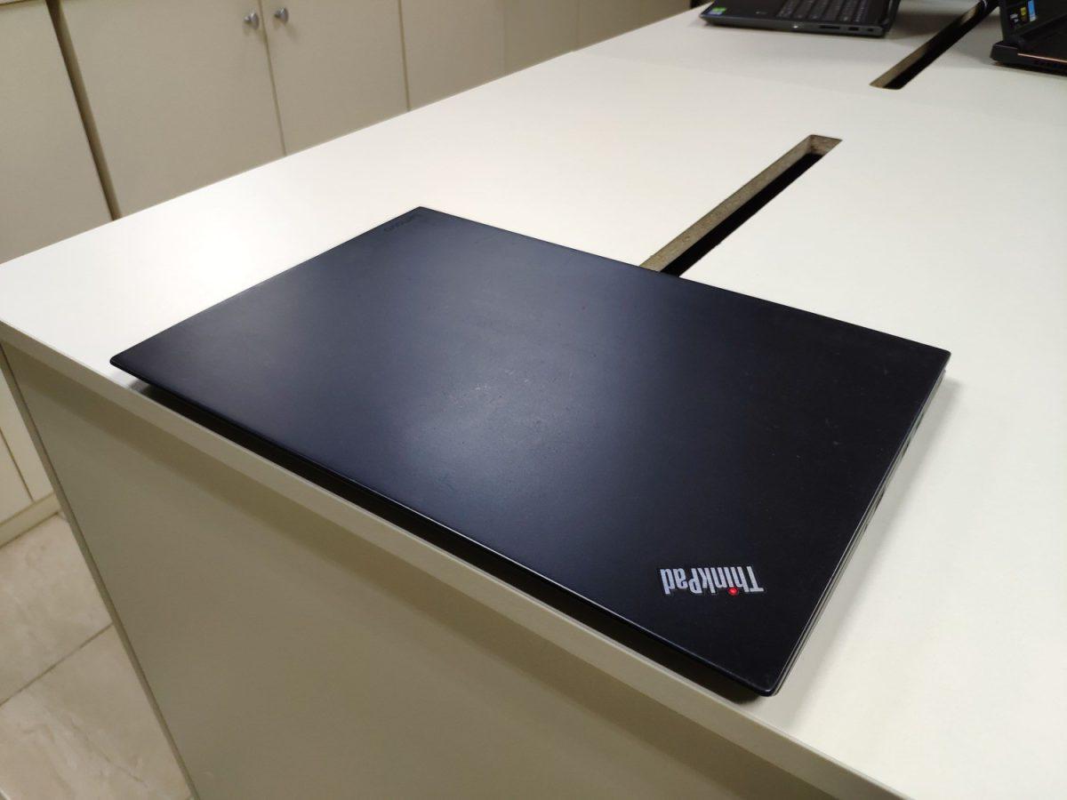 Lenovo X1 Carbon G4