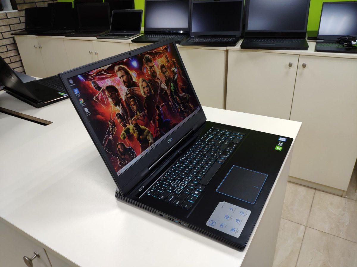Dell G7 17 7590
