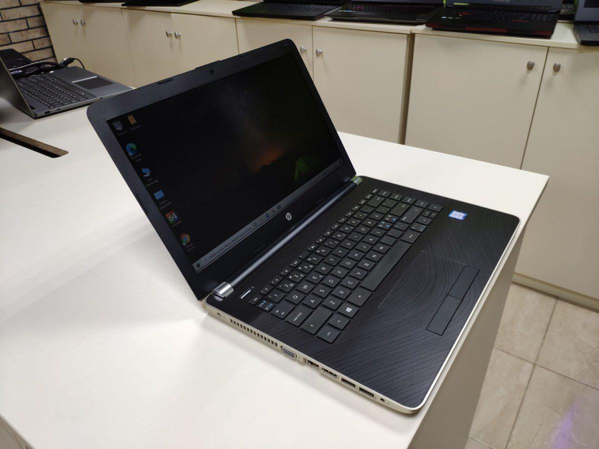 HP 14-bs001no