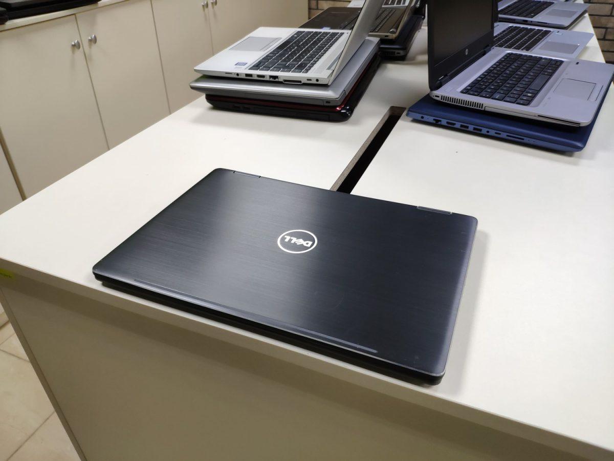 Dell Latitude 3379 x360