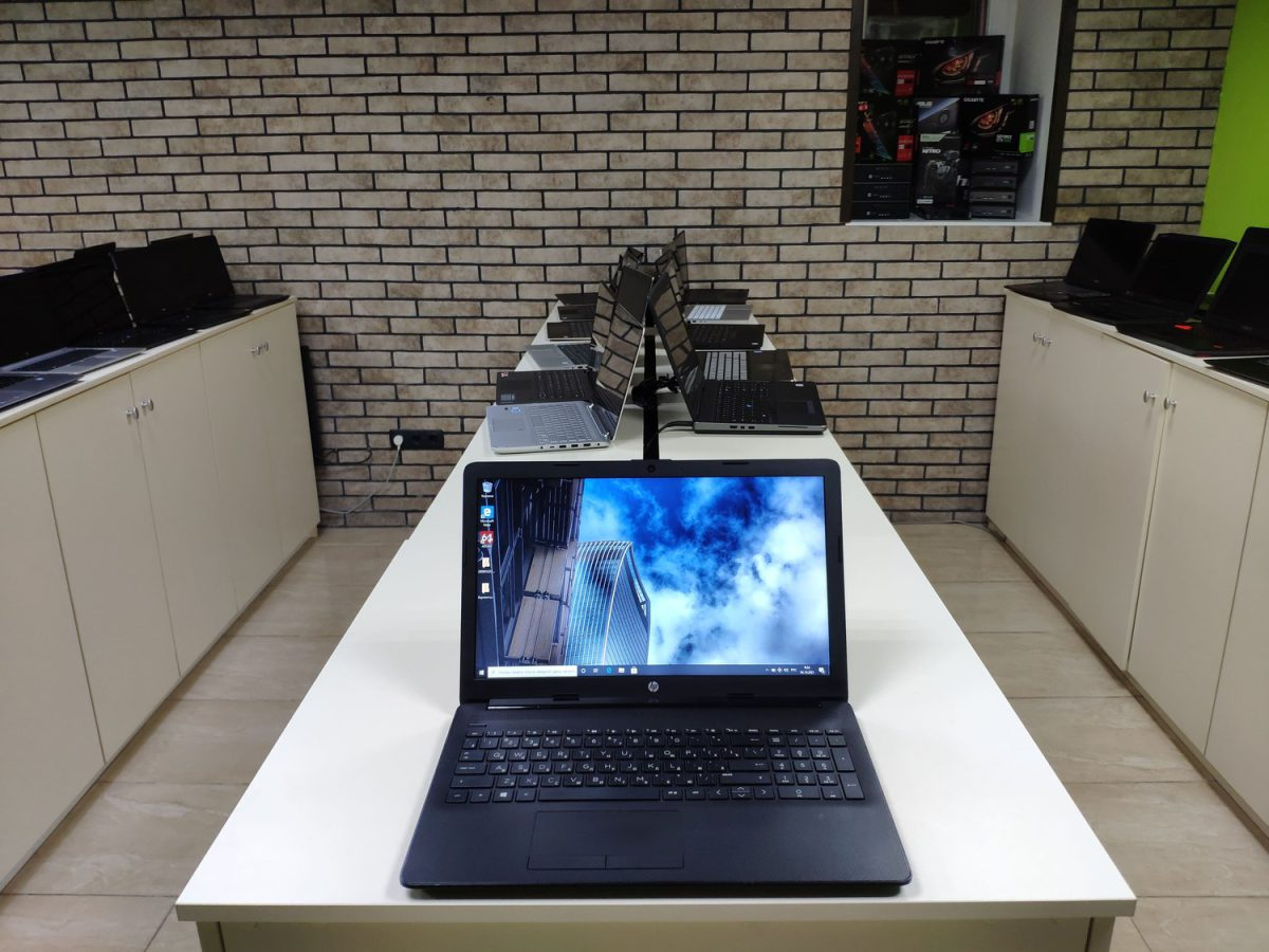 HP 15-da0504ur
