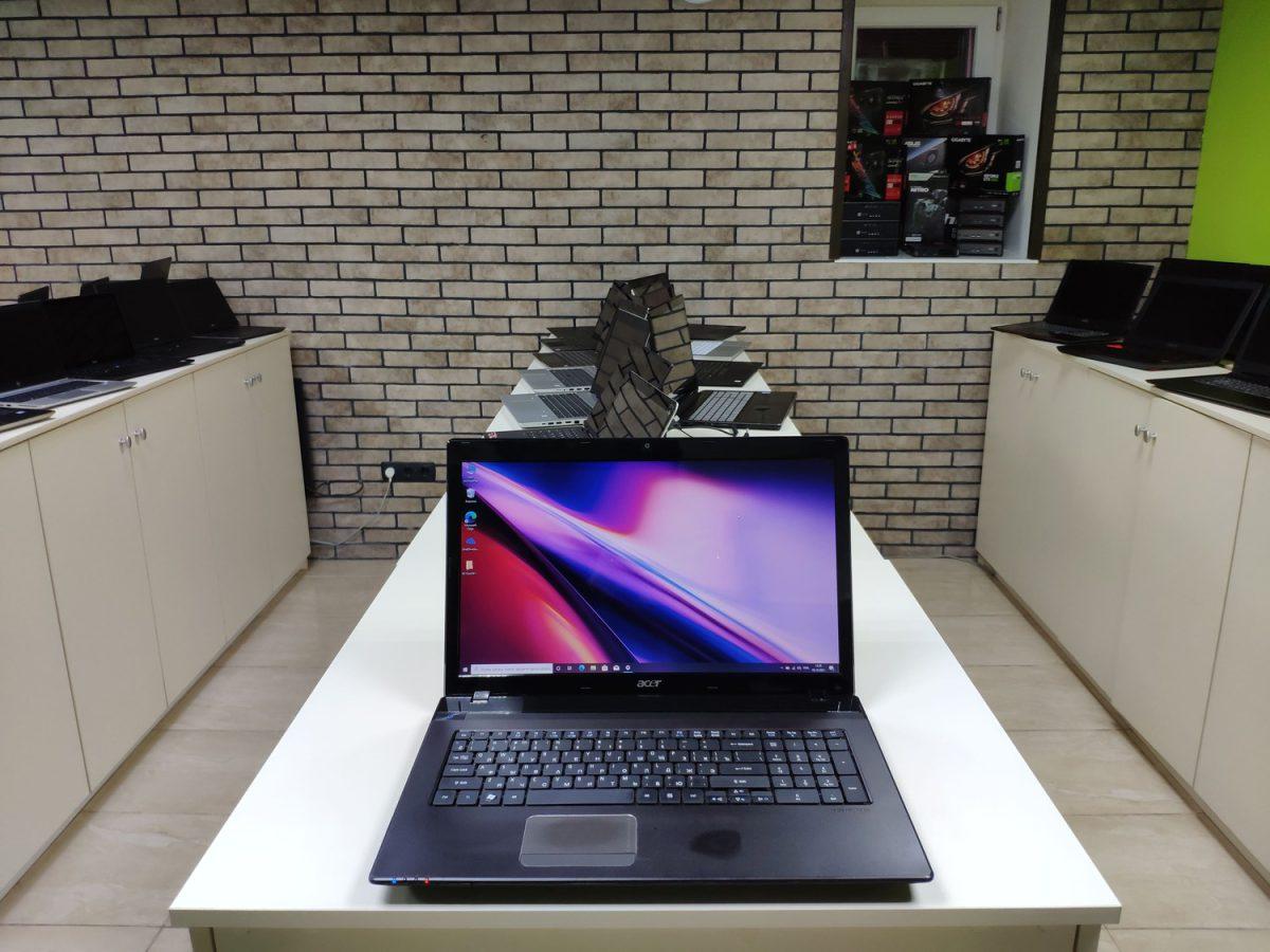 Acer Aspire 7560