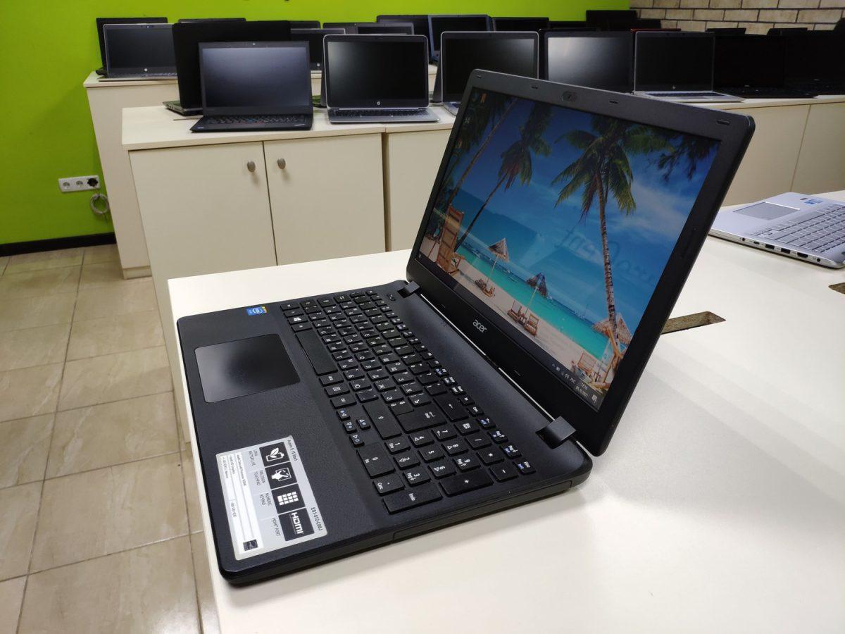 Acer E15 ES1-512