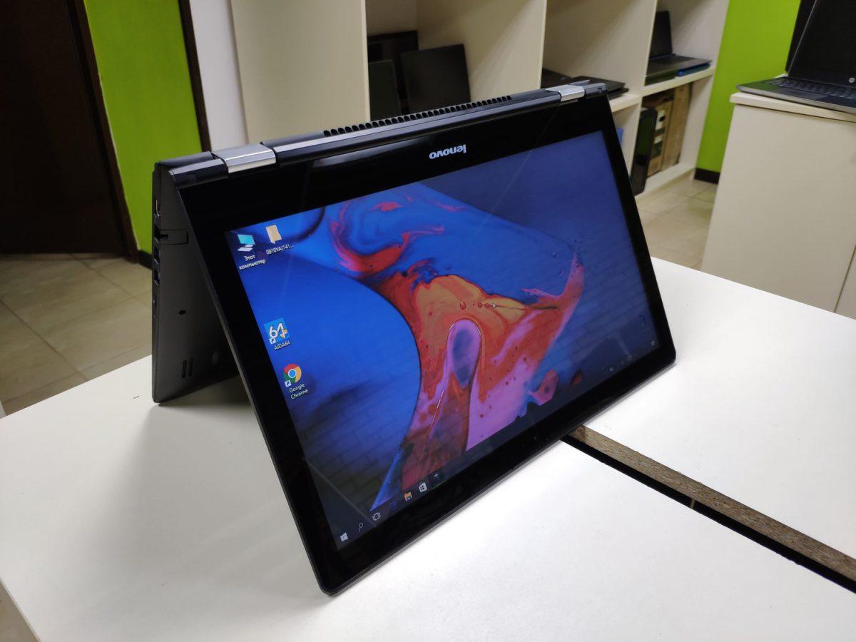 Lenovo FLEX 2-1580 Touch
